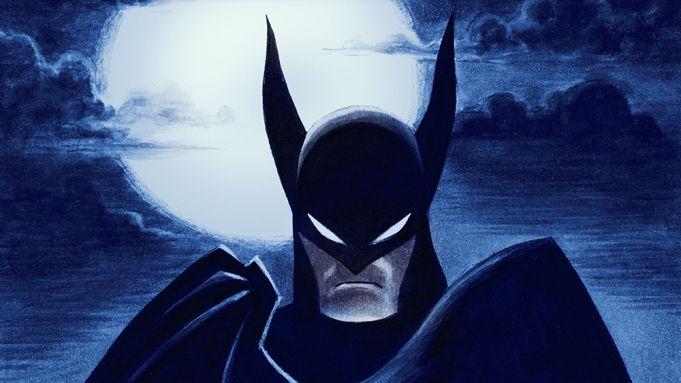 Batman: Caped Crusader - będzie nowy serial animowany. Za sterami twórca arcydzieła z lat 90.