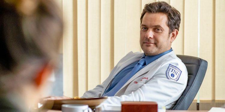 Dr. Death - zwiastun serialu. Joshua Jackson w roli socjopatycznego chirurga