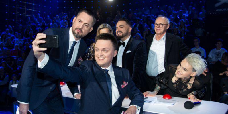 Mam talent!: Marcin Prokop 'tęskni' za Hołownią. Ten filmik to hit