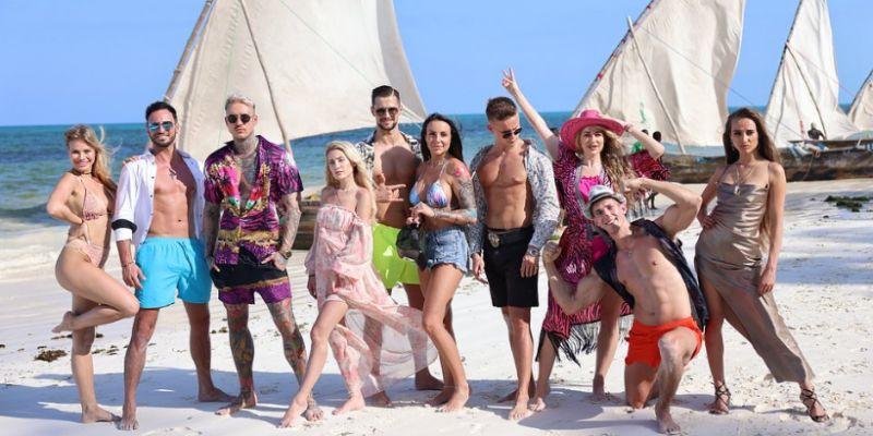 One Night Squad: kto występuje i o co chodzi w survivalowym show TVN7?