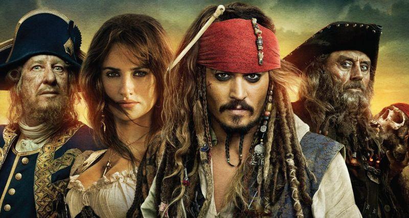 Piraci z Karaibów: Na nieznanych wodach - quiz dla fanów. Czarnobrody wyzywa was na pojedynek!
