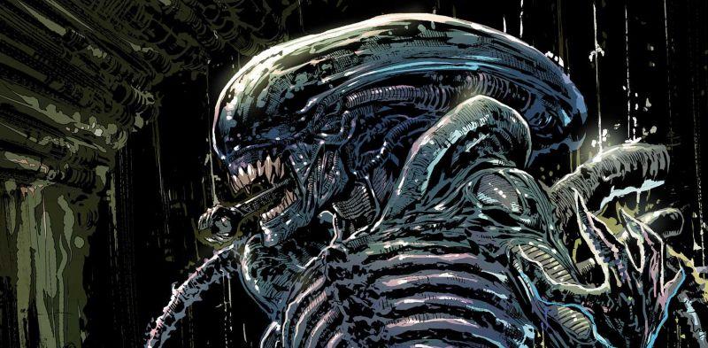Alien - dlaczego Obcy tak łatwo śledzi ofiary? Jest naukowe wyjaśnienie