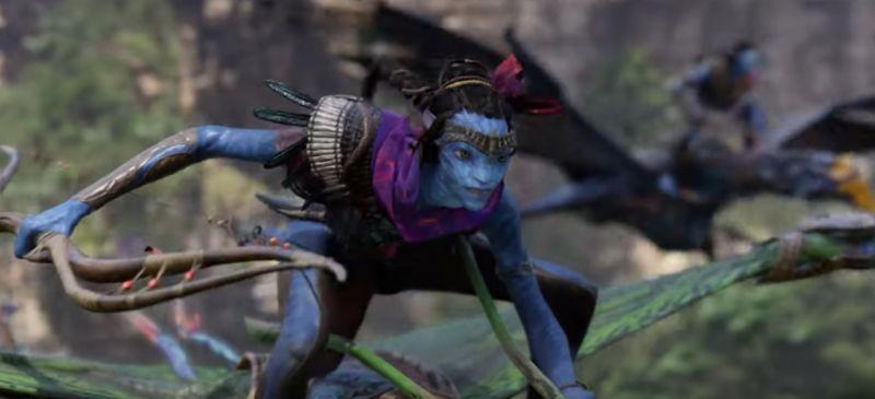 Avatar: Frontiers of Pandora zaprezentowane! Ubisoft pokazał pierwszy zwiastun nadchodzącej gry