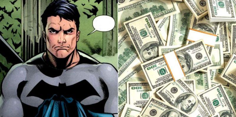Bruce Wayne i jego pieniądze, kapitalizm, ekologia. Ta debata od wczoraj podbija Twittera