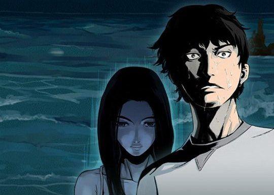 Zack Stentz, scenarzysta Thora, przygotowuje adaptację koreańskiego komiksu Deep o trupach wychodzących na ląd!