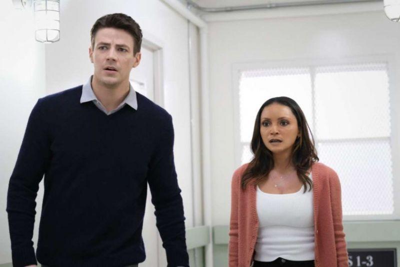 Flash: sezon 7, odcinki 13-14 - recenzja