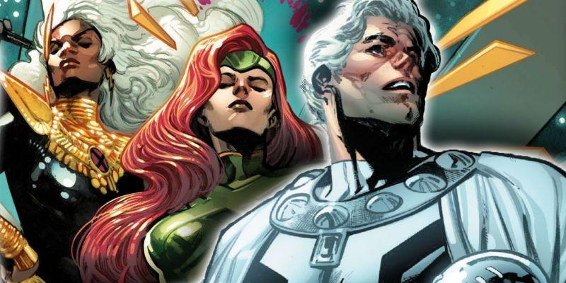 Mutanci mają swoją królową. Postrach X-Menów oficjalnie wraca do uniwersum