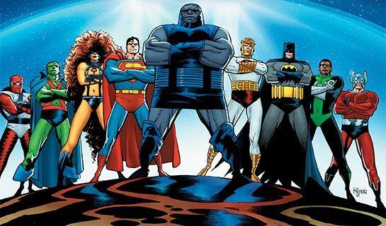 Conan, Deadpool, Yans i... oto okładki komiksów Egmontu z sierpnia 2021 r.