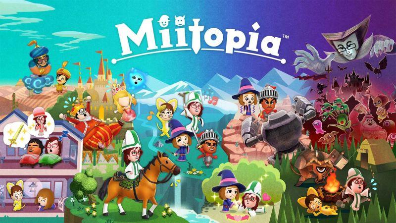 Miitopia – recenzja gry