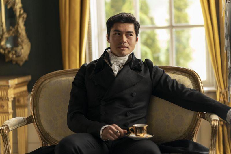 Perswazje Jane Austen - Netflix pokazał zdjęcia z planu. Widać podobieństwo do Bridgertonów?