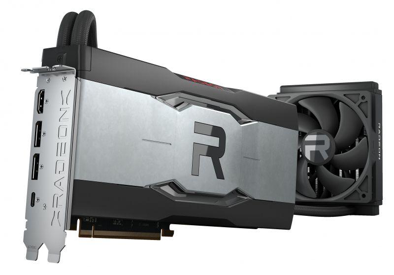 AMD wypuści Radeona RX 6900 XT chłodzonego cieczą