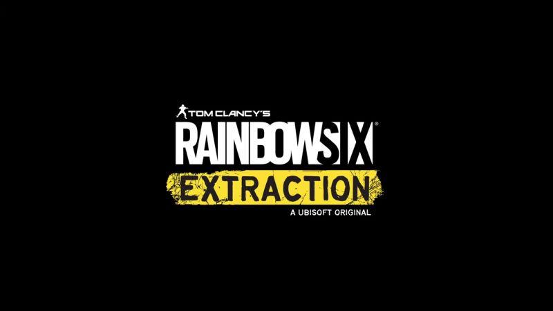 Rainbow Six Quarantine to teraz Rainbow Six Extraction. Jest też nowy teaser