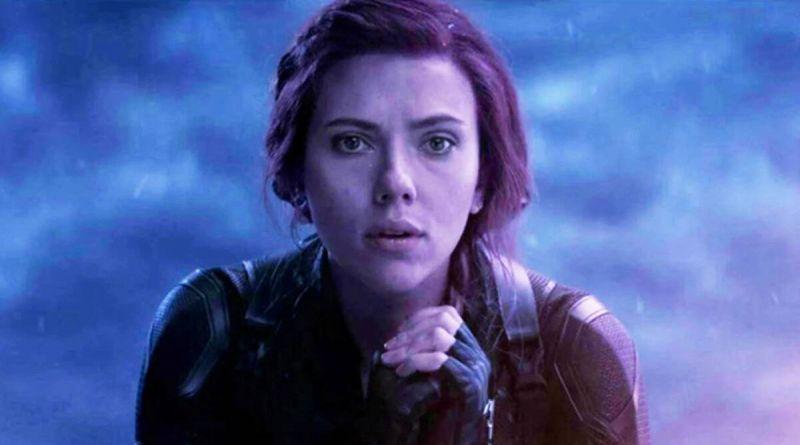 Czarna Wdowa - Scarlett Johansson broni decyzji Natashy z Avengers: Koniec gry
