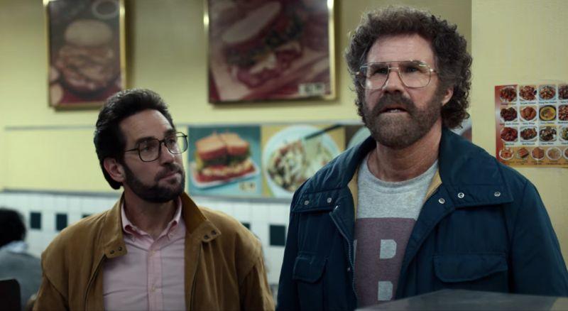 The Shrink Next Door - zwiastun serialu Apple TV+. Niecodzienna relacja psychologa i pacjenta