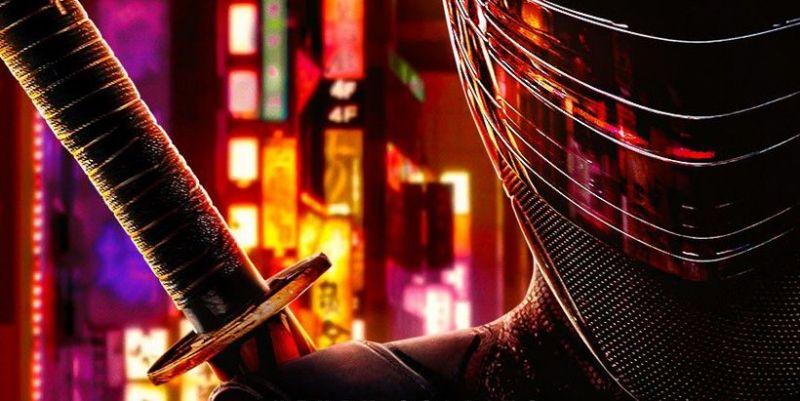 Snake Eyes: G.I. Joe Origins - pełny zwiastun. Ninja w efektownych walkach