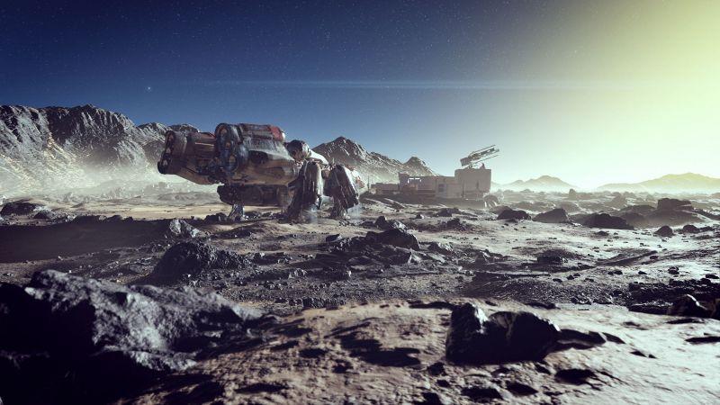 "Starfield to ""symulator Hana Solo"". Nowe informacje o action RPG od Bethesdy"