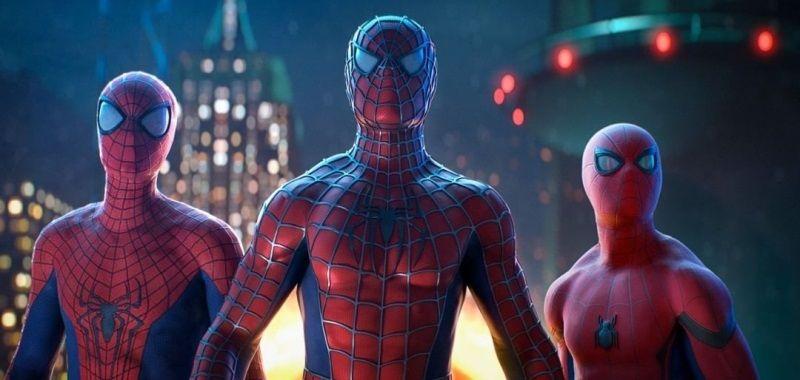 Spider-Man: No Way Home - kina stosują fanowskie plakaty do promocji filmu