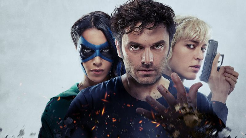 Jak zostałem superbohaterem - recenzja filmu