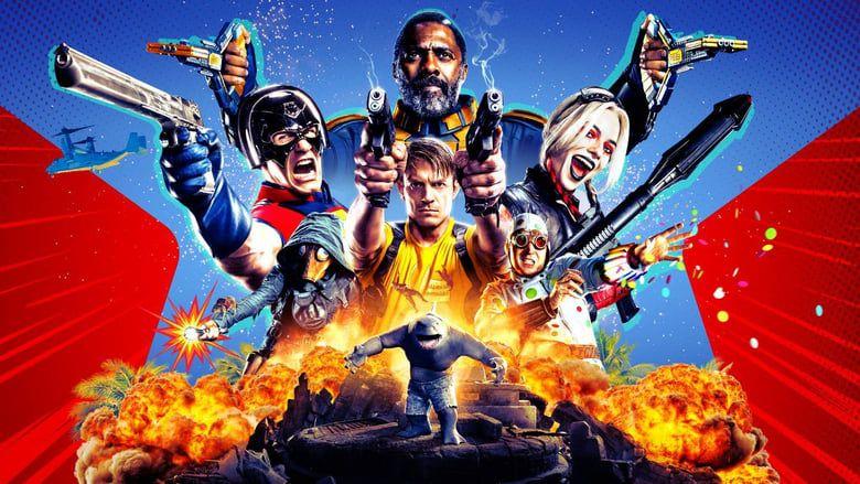 Legion Samobójców: The Suicide Squad - recenzja filmu
