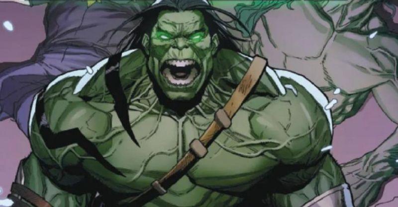 Syn Hulka obwołał się bogiem. I ma w tym sporo racji