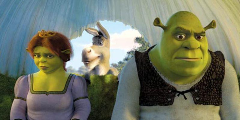 Shrek - najdziwniejsze i najbardziej szalone teorie fanów