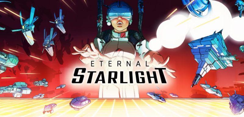 Eternal Starlight - recenzja gry