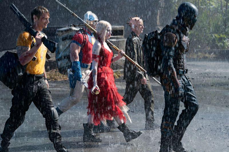 Legion samobójców 2 - czy w filmie pojawią się bohaterowie z Ligi Sprawiedliwości? Kolejne spin-offy w drodze?