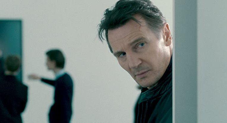 Tożsamość - powstanie serial oparty o hitowy thriller z Liamem Neesonem