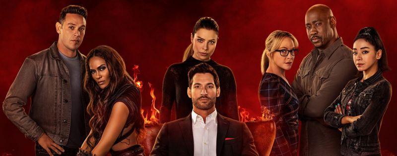 Lucyfer: sezon 6 - recenzja