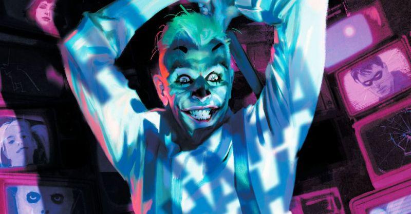 Joker zabił [SPOILER] i kontroluje Suicide Squad. Takiej makabry w DC nie było od 33 lat