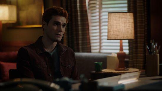 Riverdale: sezon 5, odcinki 14-15 - recenzja
