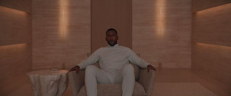 Łabędzi Śpiew - zdjęcia z futurystycznego dramatu z Mahershalą Ali w roli głównej