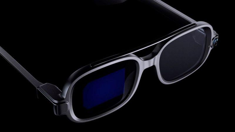 Xiaomi też chce mieć swoje inteligentne okulary