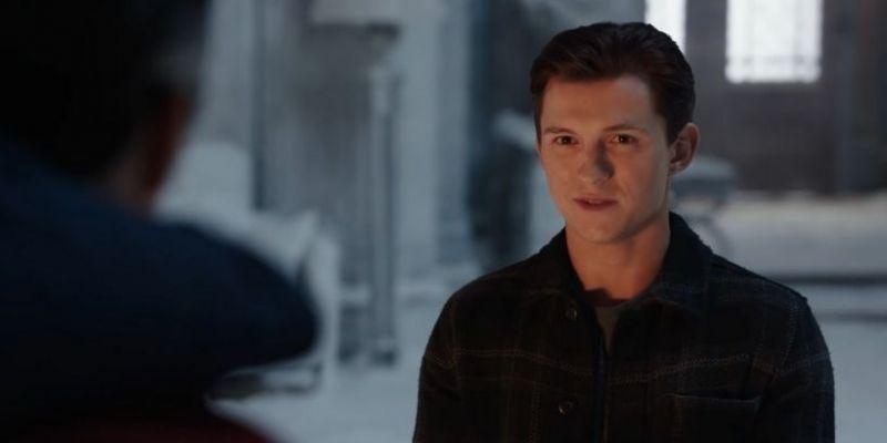 Spider-Man: Tom Holland pokazuje imponujące umiejętności bokserskie w nowym filmie treningowym