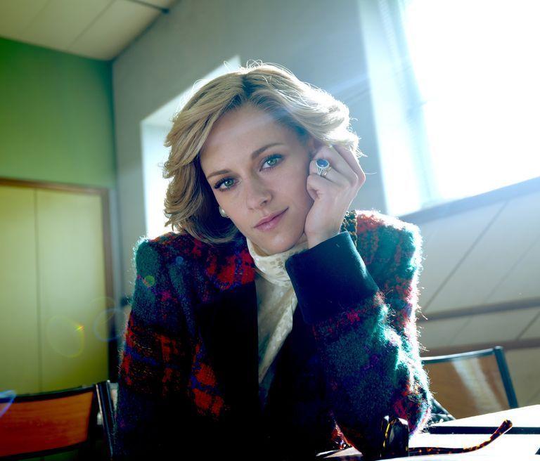 Spencer - pierwsze recenzje. Kristen Stewart to niesamowita księżna Diana, ALE...