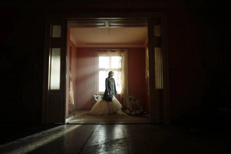Spencer - pełny zwiastun filmu o księżnej Dianie. Wybitna rola Kristen Stewart