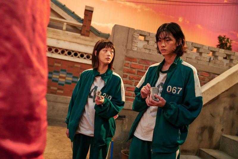 Squid Game - ile kosztował serial Netflixa? Kwota może zaskoczyć