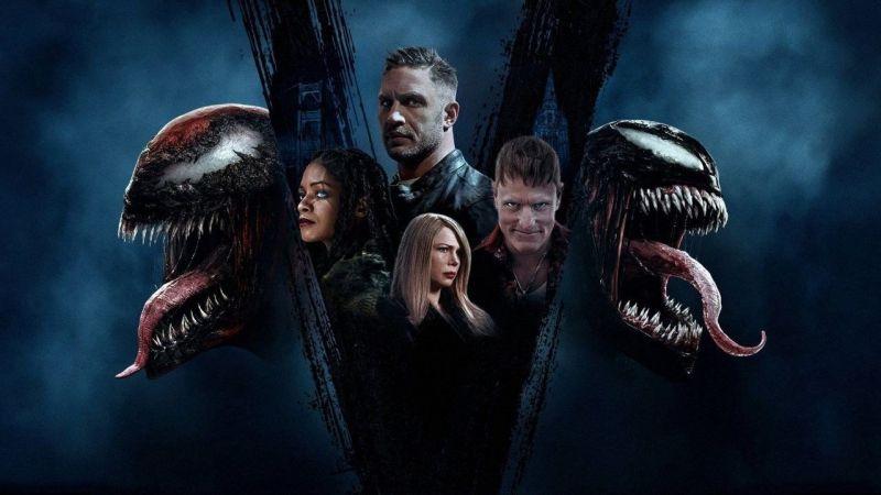 Venom 2: Carnage - recenzja filmu