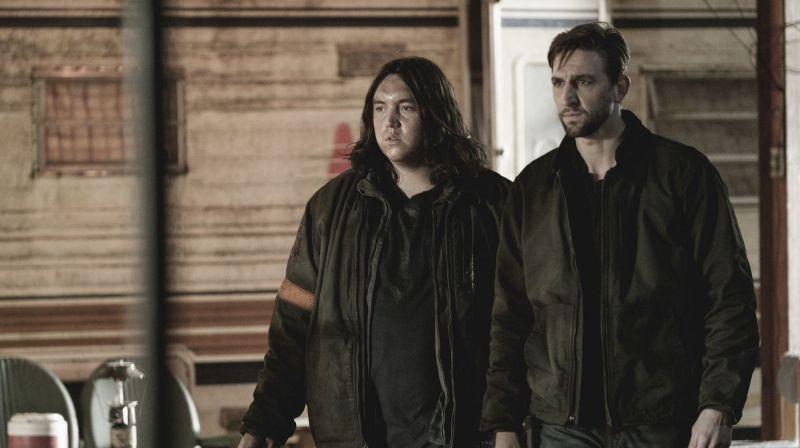 The Walking Dead: Nowy świat - sezon 2, odcinek 2 - recenzja