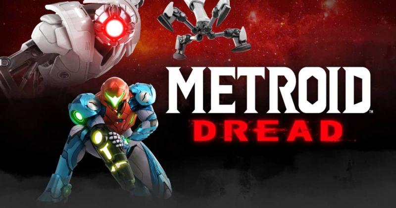 Metroid Dread – recenzja gry