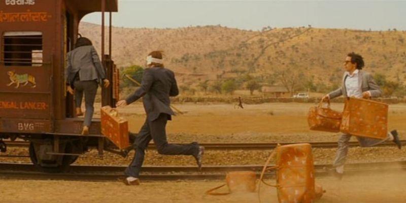 Wes Anderson zaprojektował… wagon pociągu. Można się nim przejechać