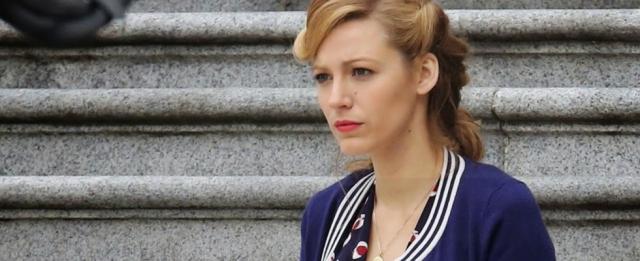 """""""Wiek Adaline"""": Historia kobiety, która kochała – recenzja"""