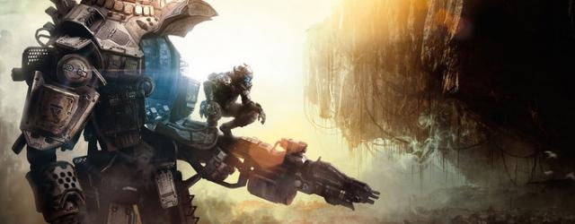 """""""Titanfall"""" najlepszą grą E3 wg krytyków"""