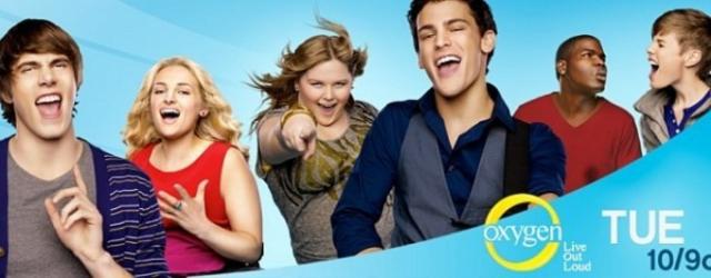 Quinn i Santana łączą radość