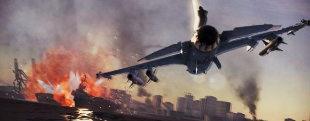 "Beta-testy ""Ace Combat: Infinity"" już za kilka dni"
