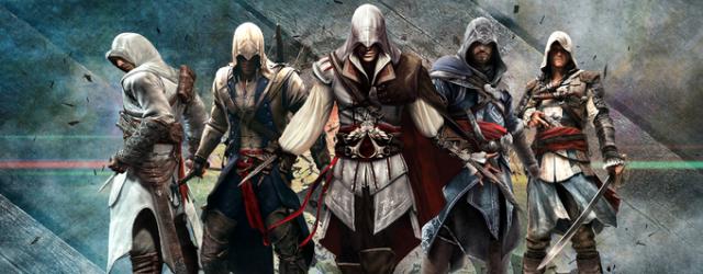 """Przyszły """"Assassin's Creed"""" w feudalnej Japonii?"""