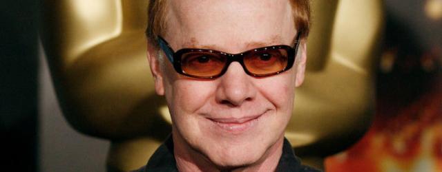 """Danny Elfman skomponuje muzykę do """"Pięćdziesięciu twarzy Greya"""""""