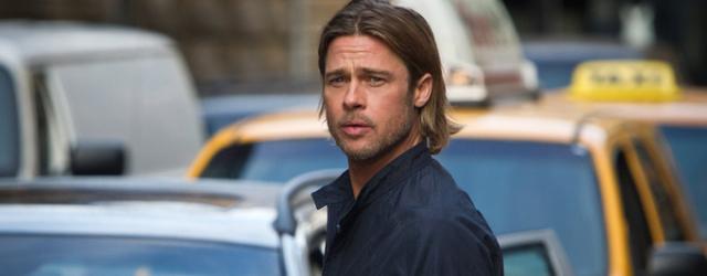 Brad Pitt znów w czasach II wojny światowej