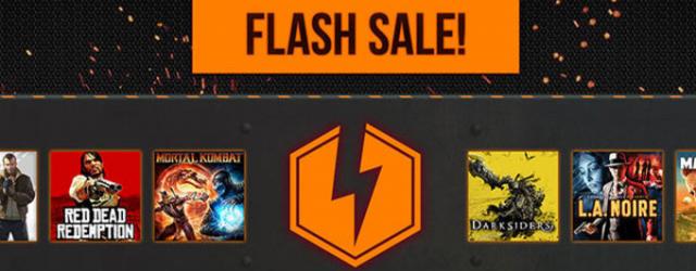 """Hity za groszowe ceny. Kolejne """"Flash Sale"""" wystartowało"""