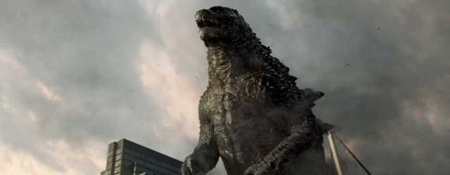 SPOILER ALERT: Godzilla
